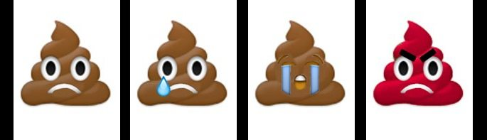 The Authoritative Truth Behind The Poo Emoji Grasping For Objectivity