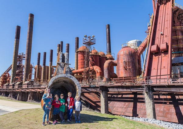 Sloss-Furnacess