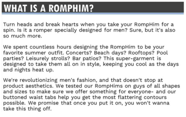 RompHim 8