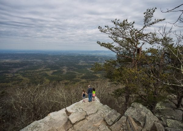 180406 Cheaha State Park 6 IMG_0034 S