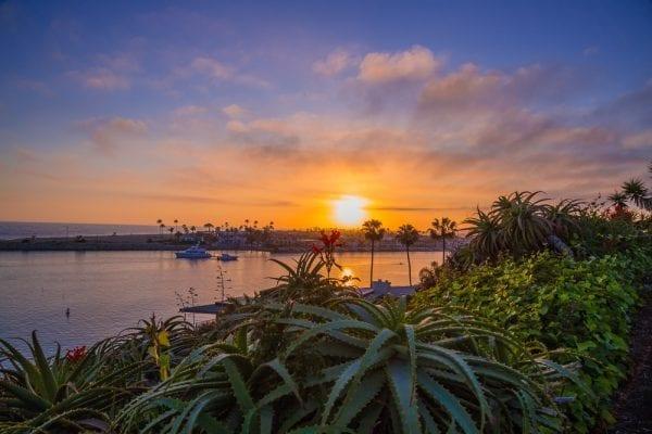 180509 Newport Beach Sunset IMG_8614