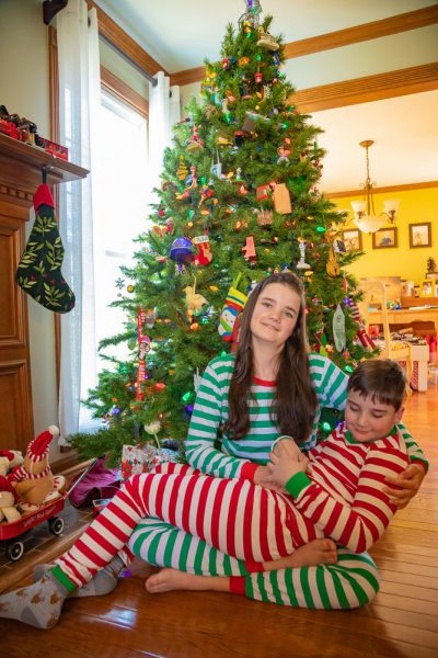 Buddy The Snake 2019 christmas photos remake 2M7A0849 small